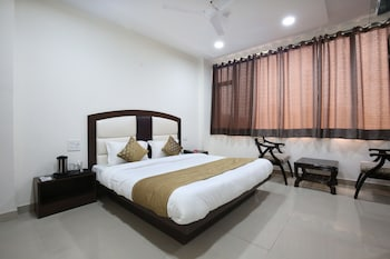 Foto OYO Rooms 271 Phase 9 Industrial Area di Mohali