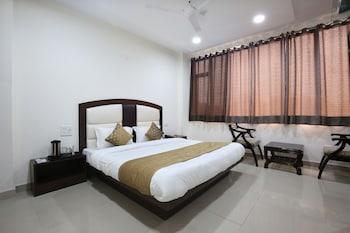 A(z) OYO Rooms 271 Phase 9 Industrial Area hotel fényképe itt: Mohali