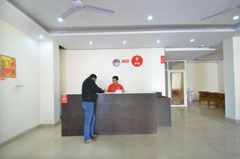 Foto del OYO 7372 Platinum Inn en Chandigarh