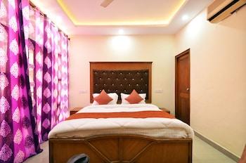 Obrázek hotelu OYO 8423 Grand Park ve městě Mohali
