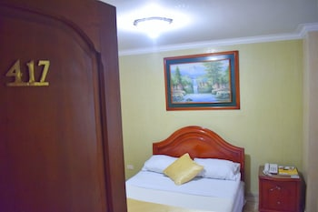 佩雷拉佩雷拉黃金套房飯店的相片