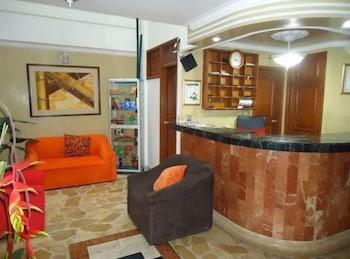 Picture of Golden Suite Pereira in Pereira