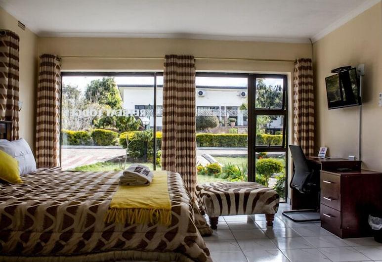 Retreat Lodge and Conference Centre, Bulawayo, Habitación básica con 2 camas individuales, Habitación