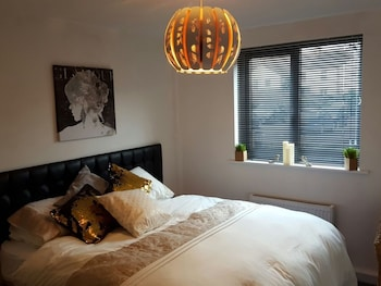 Picture of Cardiff Central Apartment in Cardiff