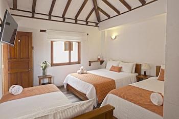 Foto Fontana Plaza Hotel di Villa de Leyva