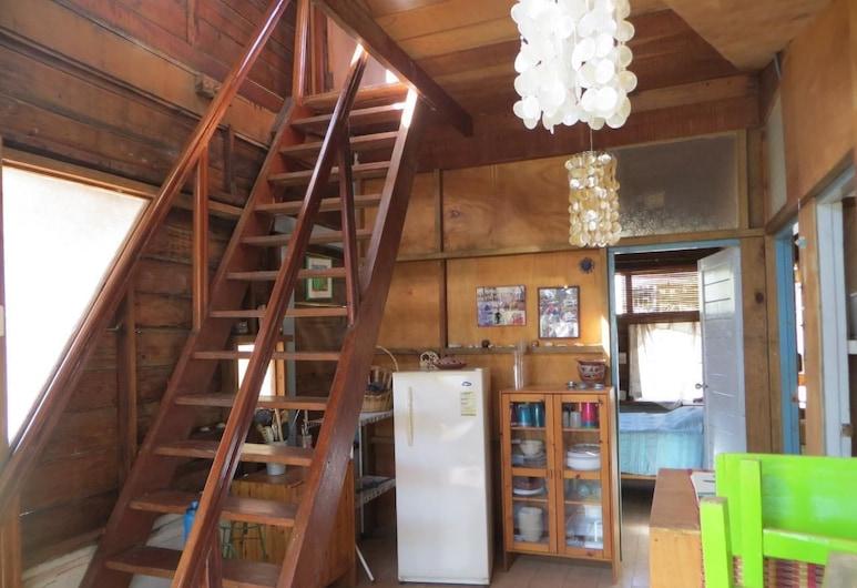 Casa Mascarona Miramar Beach Cabin, Nagarote, Treppe