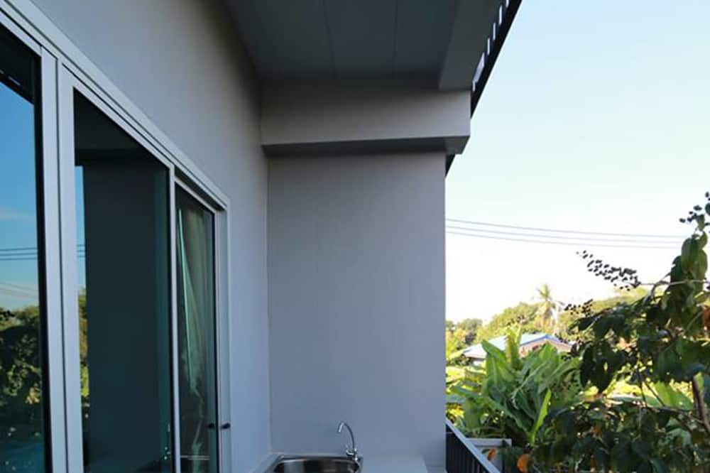 Twin Room - Balcony