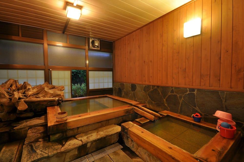 Oda (Japanese Western Style) - Banyo