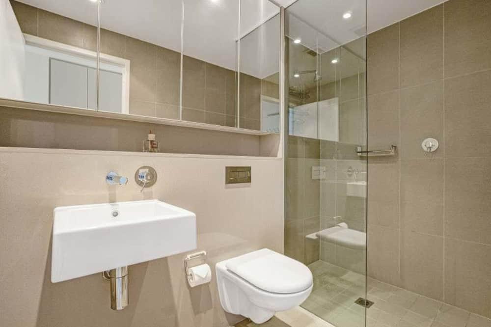 Estúdio - Casa de banho