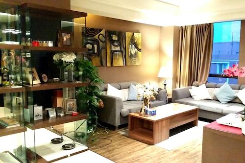 北京東大街公寓/