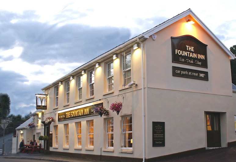 The Fountain Inn, Swansea