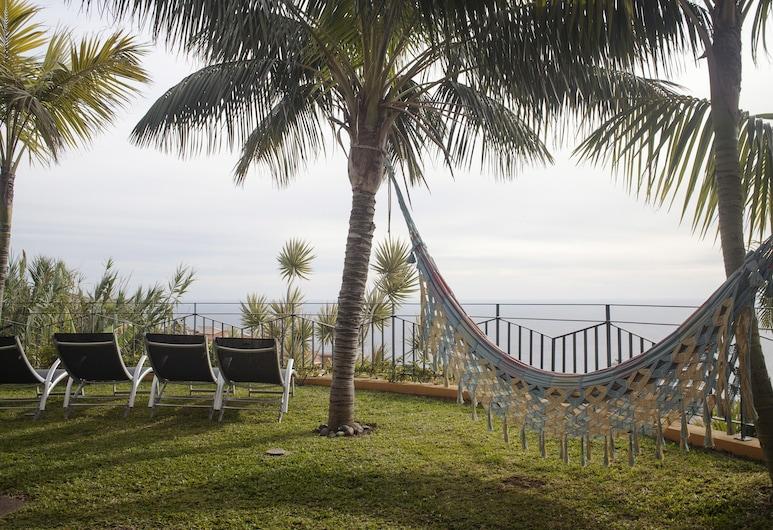 The Funcho - Casas Maravilha Funchal, Funchal, Villa, 5 magamistoaga, vaade merele, Terrass