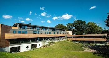 Фото Strandkind - Dein Ostseehotel у місті Нойштадт-ім-Гольштайн