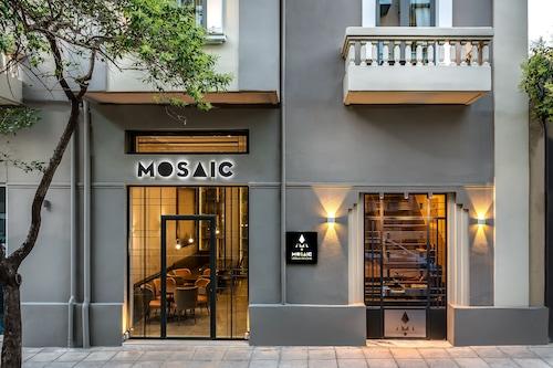 Mosaic/