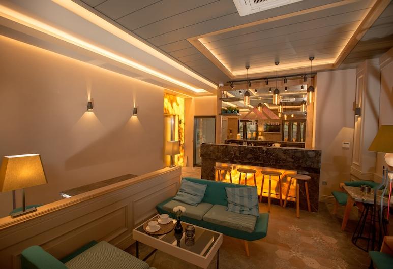 Anatolia Inn, Istanbul, Hotelli sohvabaar