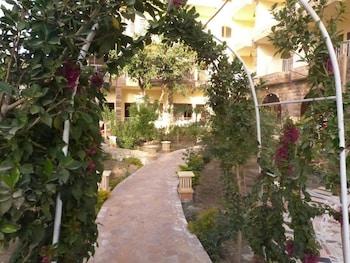 Bild vom Thebes Hotel Luxor in Luxor