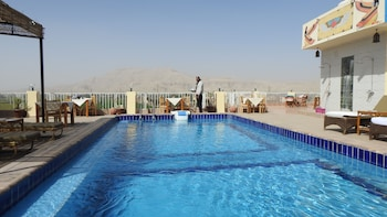 Picture of Thebes Hotel Luxor in Luxor