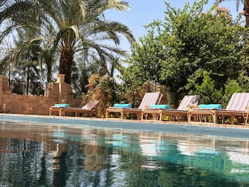Picture of Embrace Hotel in Luxor