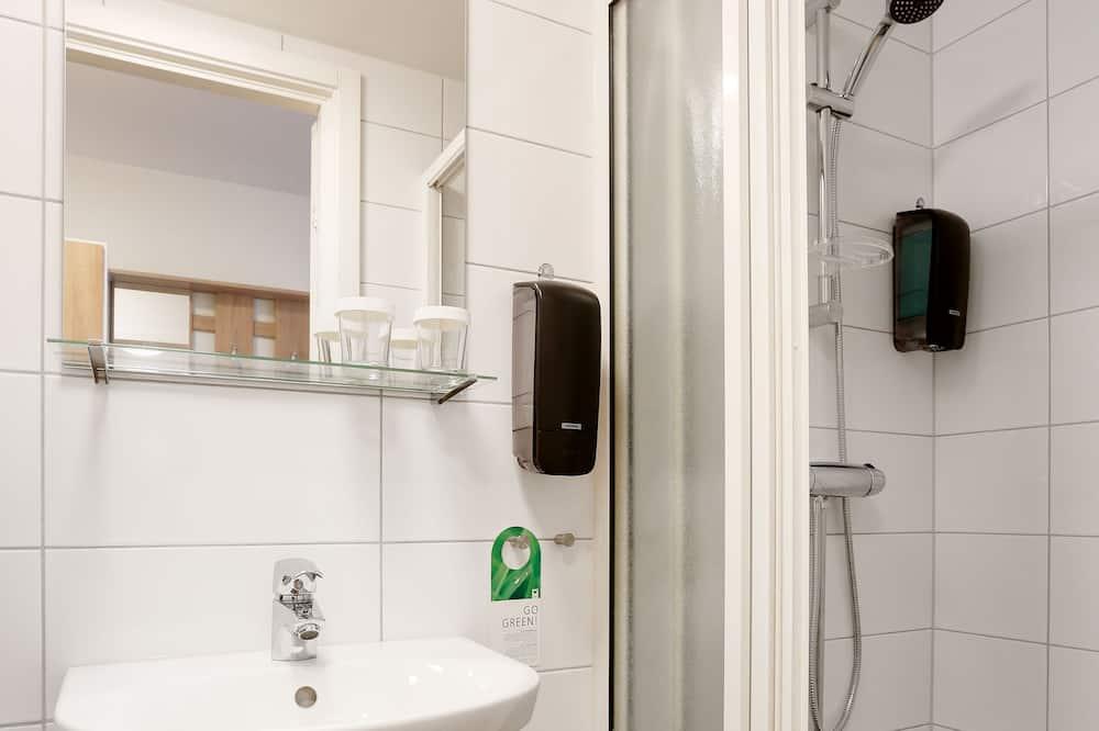 Suite junior - Baño