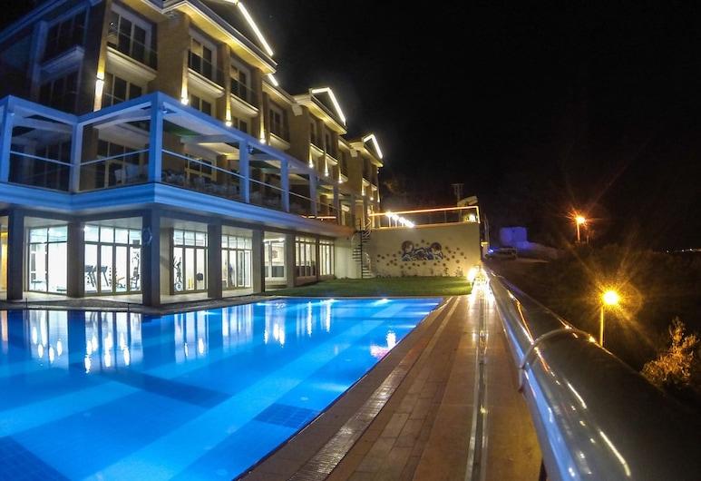 Rezone Health & Oxygen Hotel, Edremit