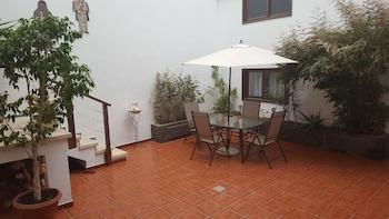 A(z) La Casa del Patio hotel fényképe itt: Las Palmas de Gran Canaria