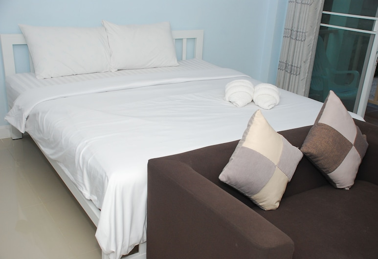 The First Residence, Hua Hin, Chambre Standard, Chambre