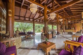 Foto van Heritage Bagan Hotel in Nyaung-U