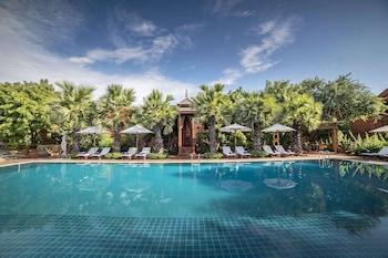 Obrázek hotelu Heritage Bagan Hotel ve městě Nyaung-U