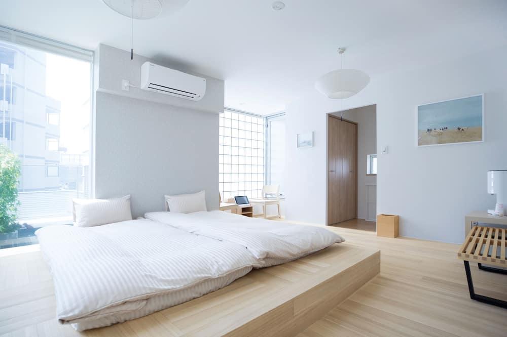 Traditional-Vierbettzimmer, Nichtraucher (JP Style,Quadruple) - Profilbild