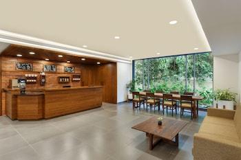 Bild vom Ginger Hotel Lucknow in Lucknow