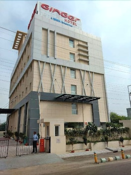 Picture of Ginger Hotel Lucknow in Lucknow