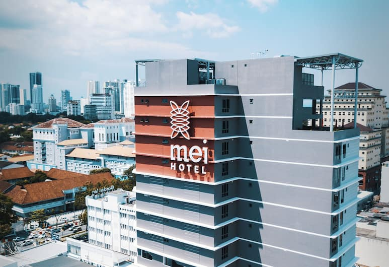 Mei Hotel, George Town