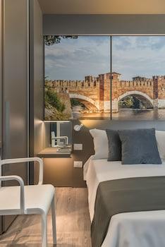 Obrázek hotelu Ai Ponti Verona ve městě Verona (a okolí)