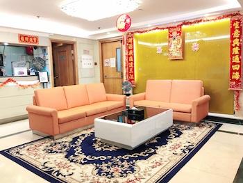 Bild vom Dadol Hotel in Kowloon