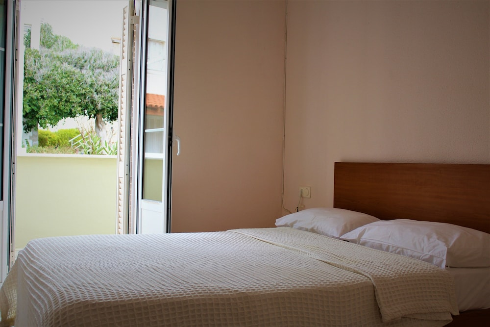 One And Only Apartments, Sitia, Guest Room