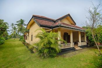 Selline näeb välja Rathgama Beach House, Hikkaduwa