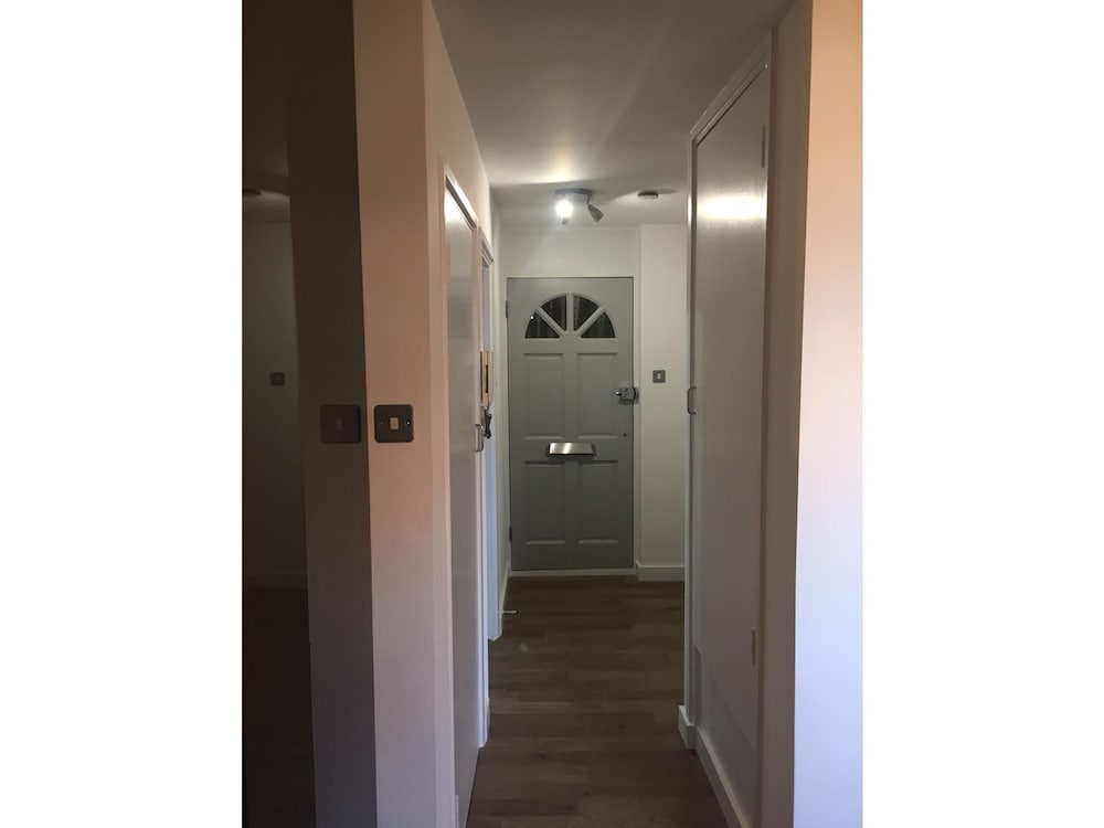 Marble Apartments Balham Hill London In Room Amenity
