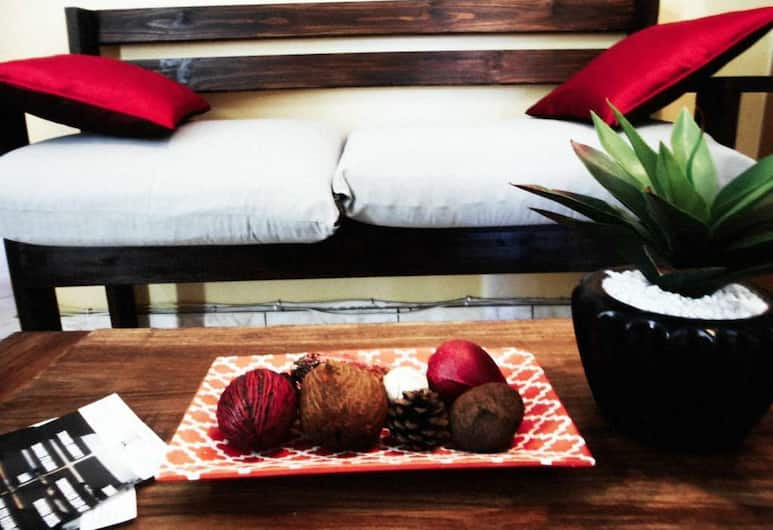 Essence of Africa Guesthouse, Windhoek, Chambre