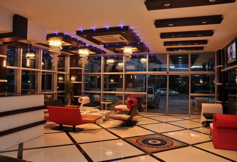 Grand Asos Hotel, Samsun, Lobby