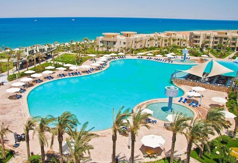 Grand Ocean Hotel & Resort, Ataqah