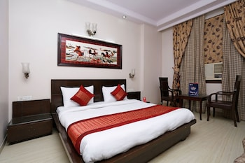 Picture of OYO Rooms 760 Karol Bagh Metro Station in New Delhi
