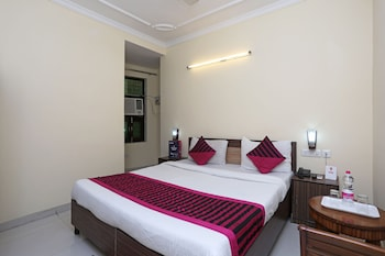 Picture of OYO 7578 Hotel Luck Residency in New Delhi