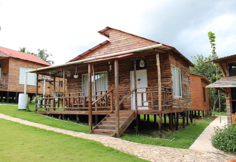 Hotel Ecológico Loma Pan de Azúcar, Байягвана, Територія готелю