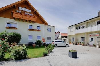 Bild vom Hotel Paintner in Germering