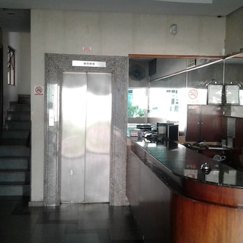 Picture of Avalon Park Hotel in Goiania
