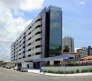 Φωτογραφία του Flat 1 Beira-mar, Maceio