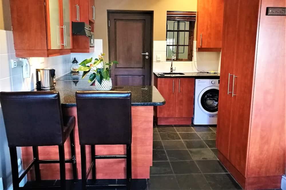 25 Huis Piron - Private kitchen
