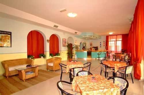 Prenota Hotel Admiral A Cesenatico Hotels Com