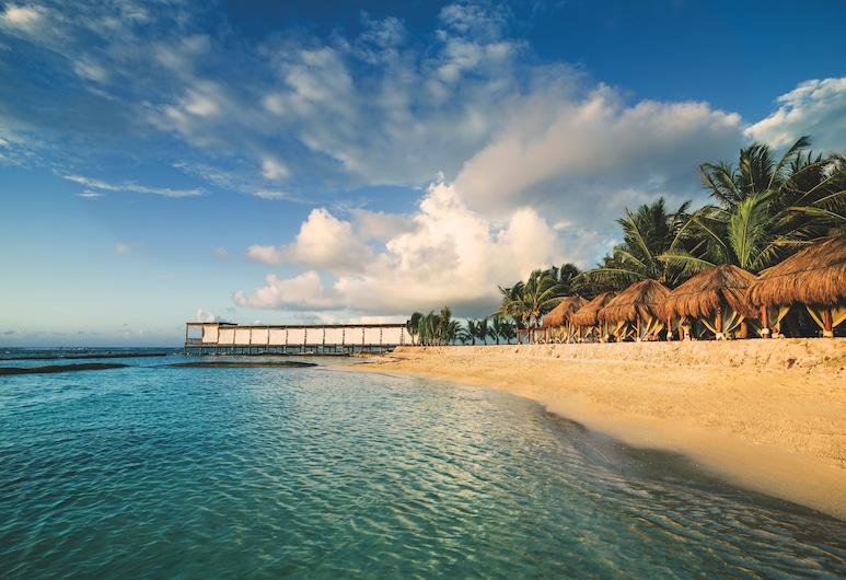 El Dorado Seaside Palms, Adults only All inclusive, Kantenah