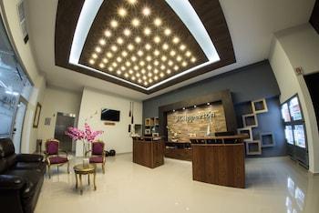 Obrázek hotelu Hotel Clipperton ve městě Boca del Rio